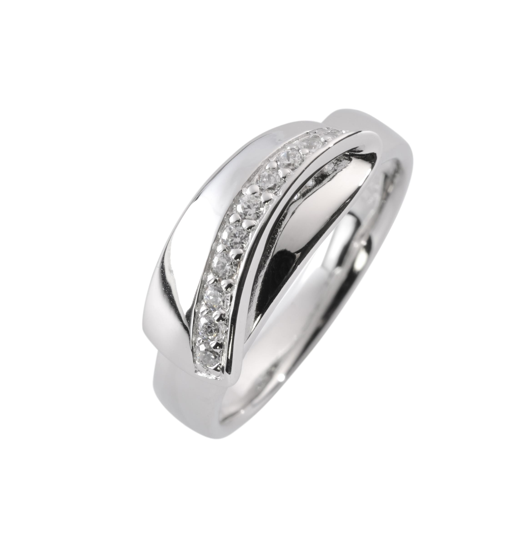 zilveren ring vergroten